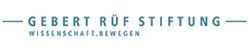 Prizes Gebert Rüf Stiftung
